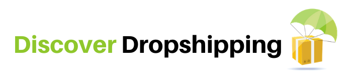 Discover Dropshipping